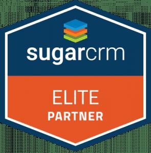 Sugar badge