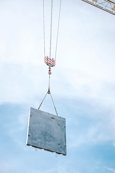 Crane - scaled