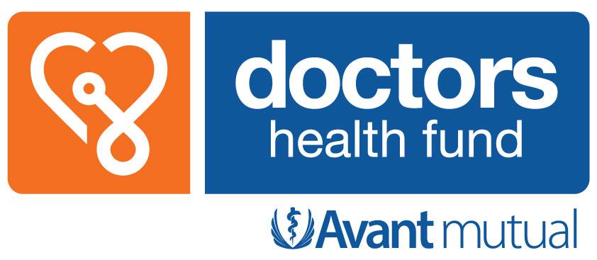 Doctors Health Fund logo
