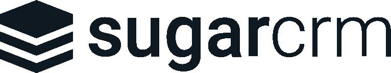 SugarCRM banner logo